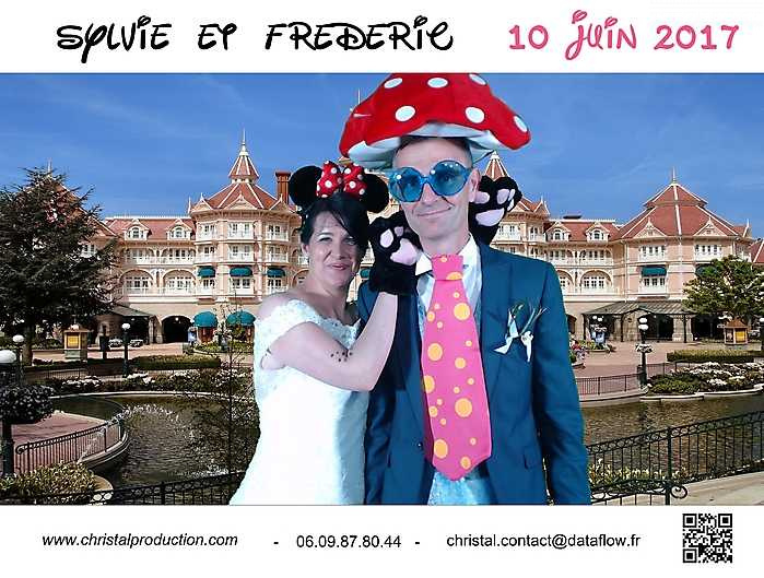 mariage évènement photobooth photocall photographe var christal production_99028