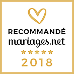 Gold Level - Mariages.net