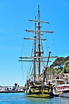Bateau Pirate La Grace Sanary photographe var_98017