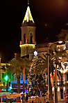 christal production - sanary sur mer  - Illuminations Noel_99000