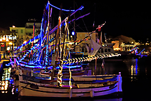 christal production - sanary sur mer  - Illuminations Noel_99022
