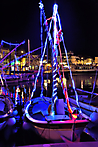 christal production - sanary sur mer  - Illuminations Noel_99024