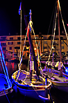 christal production - sanary sur mer  - Illuminations Noel_99025