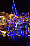 christal production - sanary sur mer  - Illuminations Noel_99026