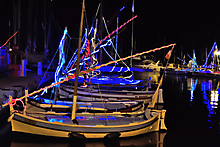 christal production - sanary sur mer  - Illuminations Noel_99028