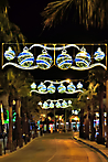 christal production - sanary sur mer  - Illuminations Noel_99034