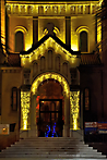 christal production - sanary sur mer  - Illuminations Noel_99036