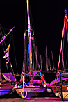 christal production - sanary sur mer  - Illuminations Noel_99037