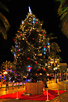 christal production - sanary sur mer  - Illuminations Noel_99040