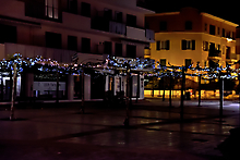 christal production - sanary sur mer  - Illuminations Noel_99047