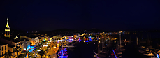 christal production - sanary sur mer  - Illuminations Noel_99064